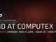 AMD Livestream Computex 2019 Keynote