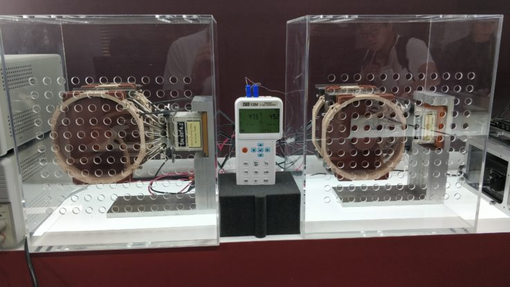Noctua NH-D15 Plus Computex 2019