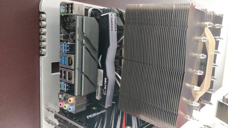 Noctua NH-D15 Plus Computex 2019