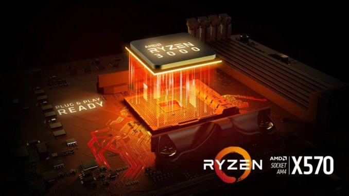 AMD Ryzen 3000 Singlecore benchmarks appeared, much faster