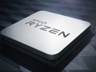 AMD Ryzen 3000 Prozessor Heatspreader