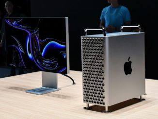 Apple Mac Pro 2019 WWDC 2019