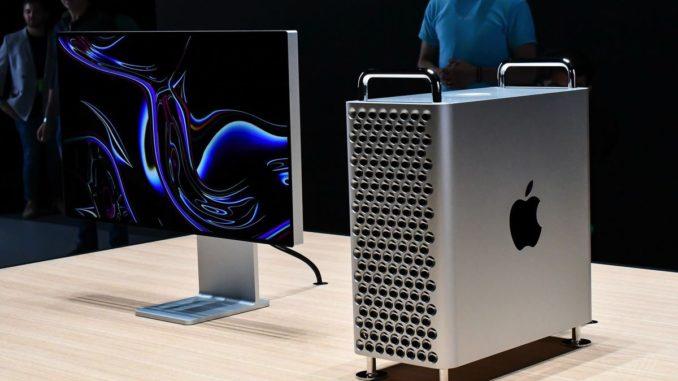 Apple Mac Pro 2019 WWDC 2019
