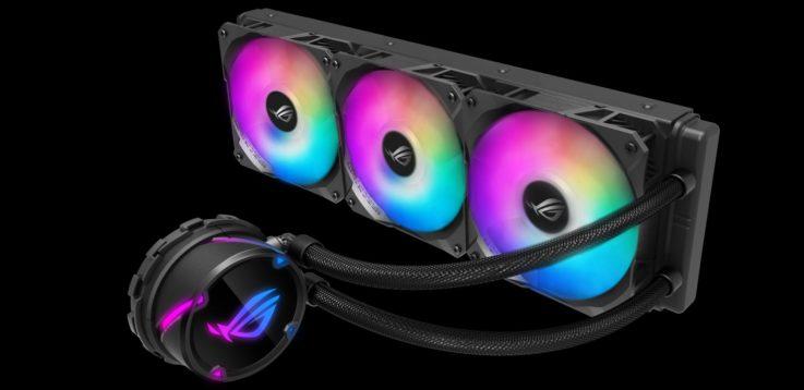 Asus ROG Strix LC RGB 360