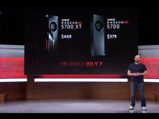 AMD Radeon RX 5700 XT RX 5700 Announcement E3 2019