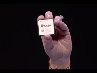 AMD Ryzen 9 3950X E3 2019 Launch