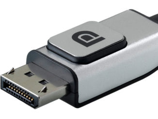 DisplayPort 2.0 VESA KAbel
