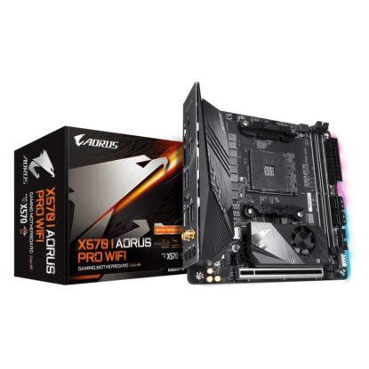 Gigabyte X570 I Aorus Pro WIFI