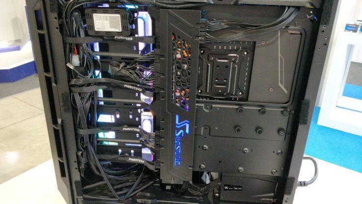 Seasonic Connect Computex 2019