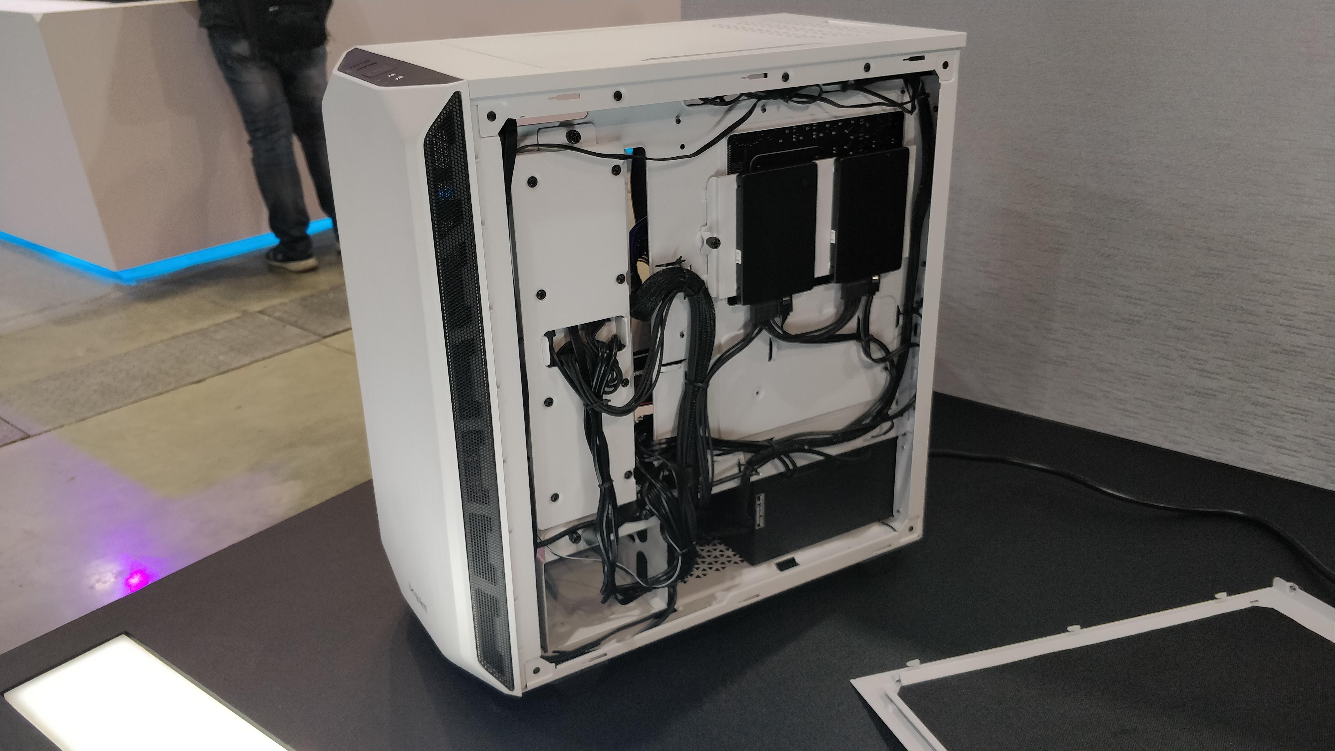 be quiet! Pure Base 500 Computex 2019