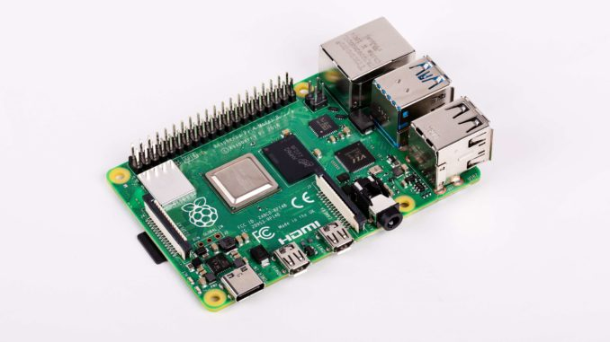 Raspberry Pi 4 has 4K, two HDMI ports and 4 GB RAM | PC