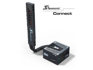 Seasonic Connect Computex 2019