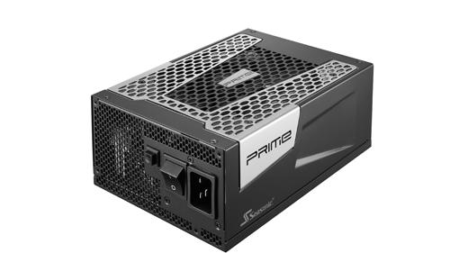 Seasonic Prime Titanium 1600 Computex 2019
