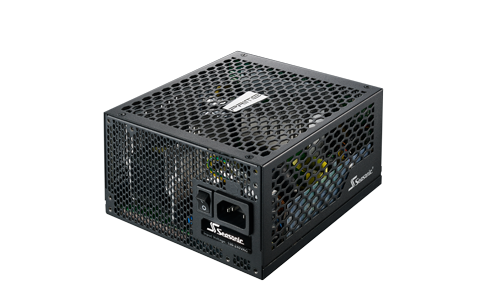 Seasonic Prime Titanium Fanless 700