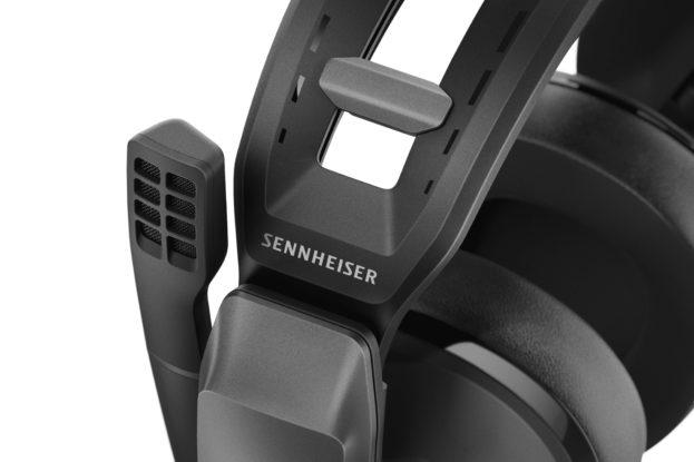 Sennheiser GSP 670 Launch
