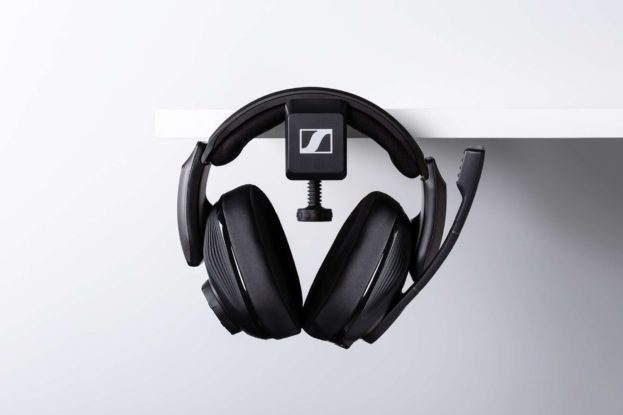 Sennheiser GSP 670 Launch