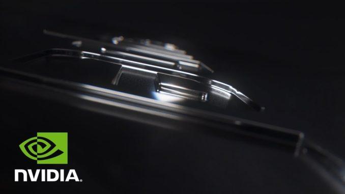 Nvidia Super E3 2019