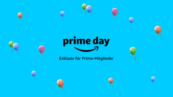 Amazon Prime Day 2019 alle Angebote für Gamer