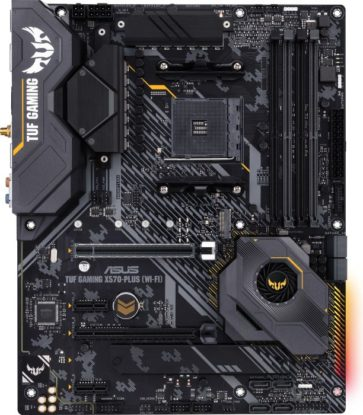 Asus TUF Gaming X570 Plus Wi-Fi