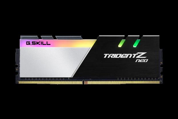 G.Skill Trident Z Neo AMD Ryzen 3000 X570