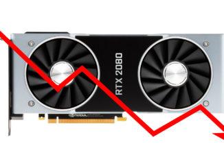 Nvidia Super RTX 2080 Abverkauf