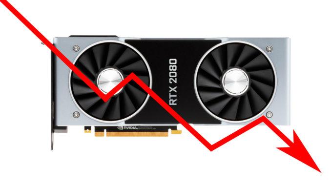 Abverkauf: Nvidia GeForce RTX 2070 und RTX 2080 werden