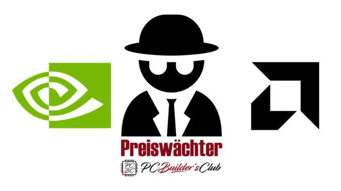 Preiswächter PC Builder's Club