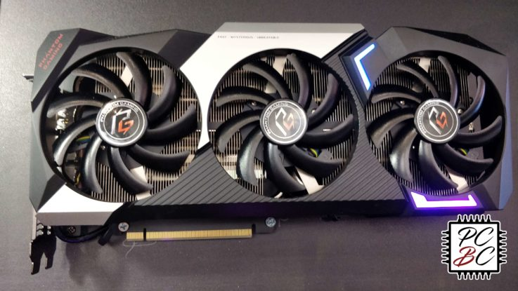 AMD Navi: Overview of all known Custom Designs of the RX 5700 (XT