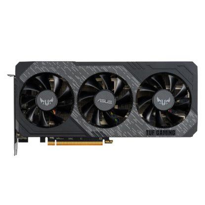 Asus TUF Gaming X3 Radeon RX 5700 XT