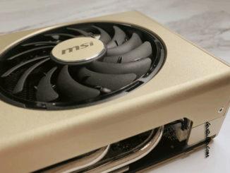 MSI Radeon RX 5700 XT Evoke AMD Navi