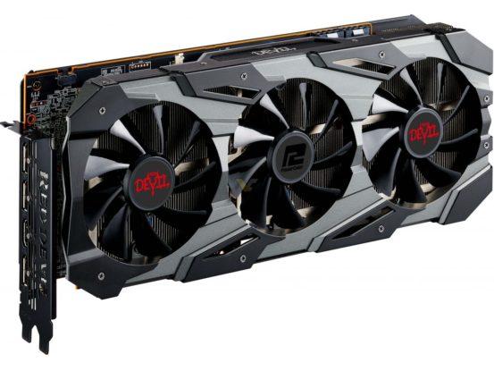 PowerColor Radeon RX 5700 XT Red Devil