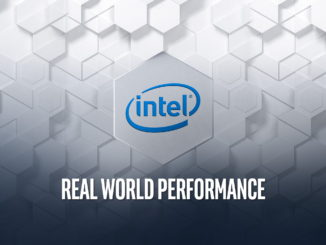Intel Real World Performance Workshop IFA 2019