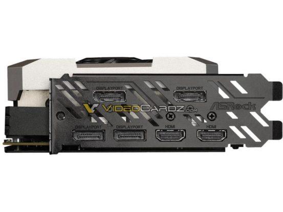 ASRock Radeon RX 5700 XT Taichi OC