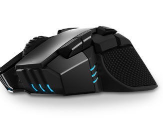 Corsair Ironclaw RGB Wireless Review