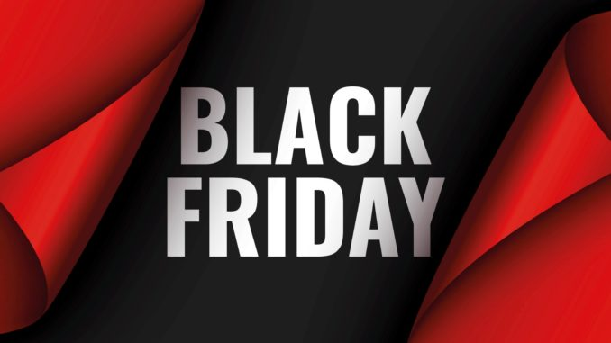 Black Friday 2020 Amazon Alternate Caseking Mindfactory