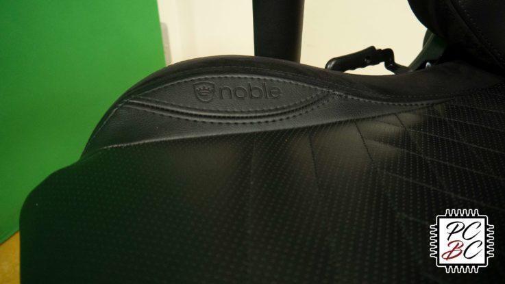 Noblechairs Epic Review Langzeittest PC Builder's Club