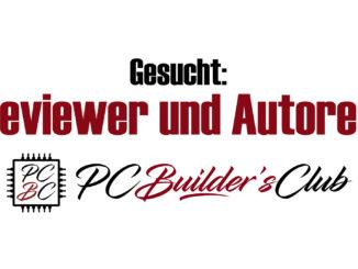 PC Builder's Club Autorensuche