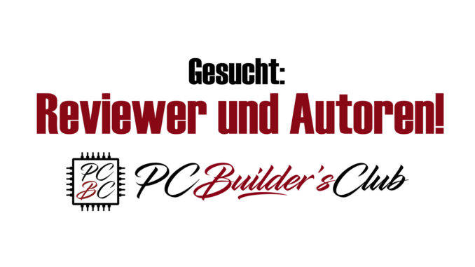 PC Builder's Club Autorensuche
