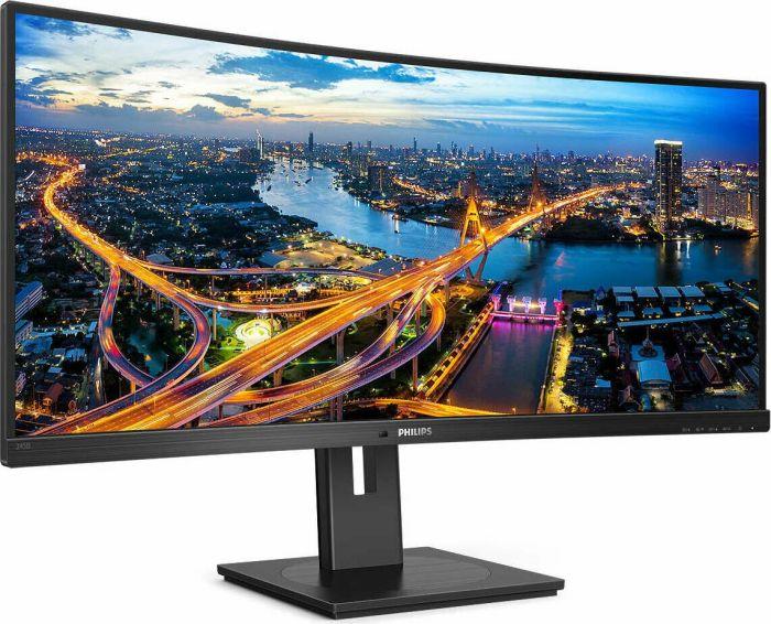 Philips B-Line 345B1C Ultrawide Bildschirm Büro Homeoffice