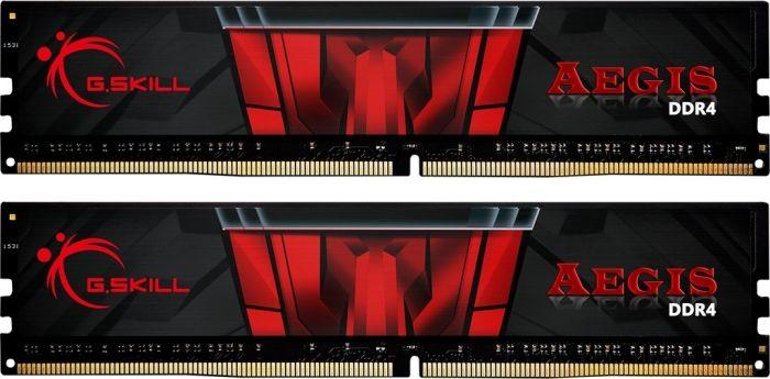 G.Skill Aegis 16 GB DDR4-3200 RAM-Preise