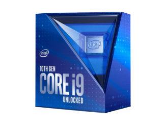 Intel Core i9-10900K kaufen ergattern Alternative i9-10850K