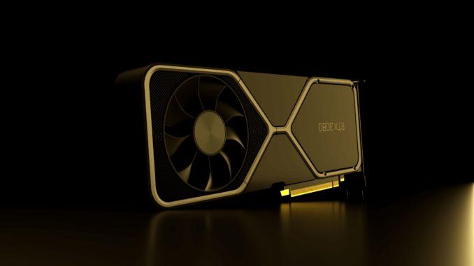 Nvidia GeForce RTX 3090 RTX 3080 Nvidia Ampere Leaks Gerüchte Rumors