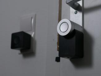 Nuki Smart Lock 2.0 Review Test Business Büro