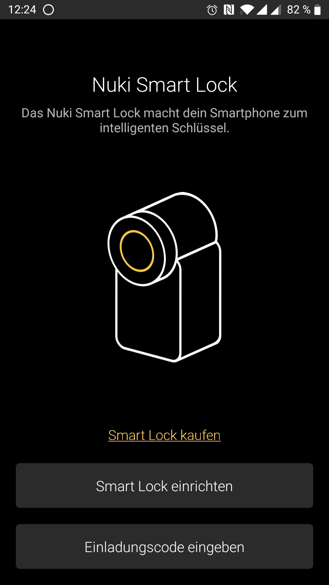 Nuki Smart Lock 2.0 Review Test Büro Business