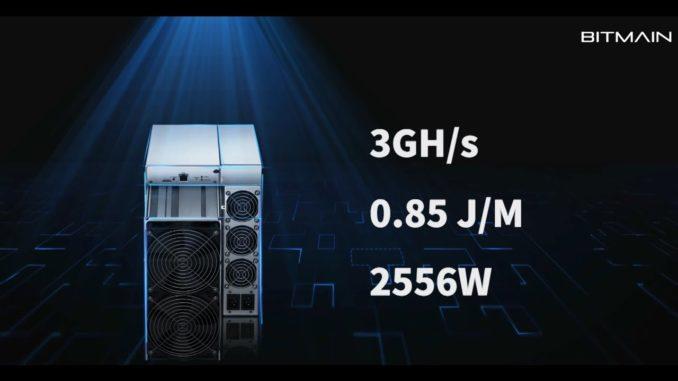 Bitmain Antminer E9 Ethereum Mining ASIC RTX 3080