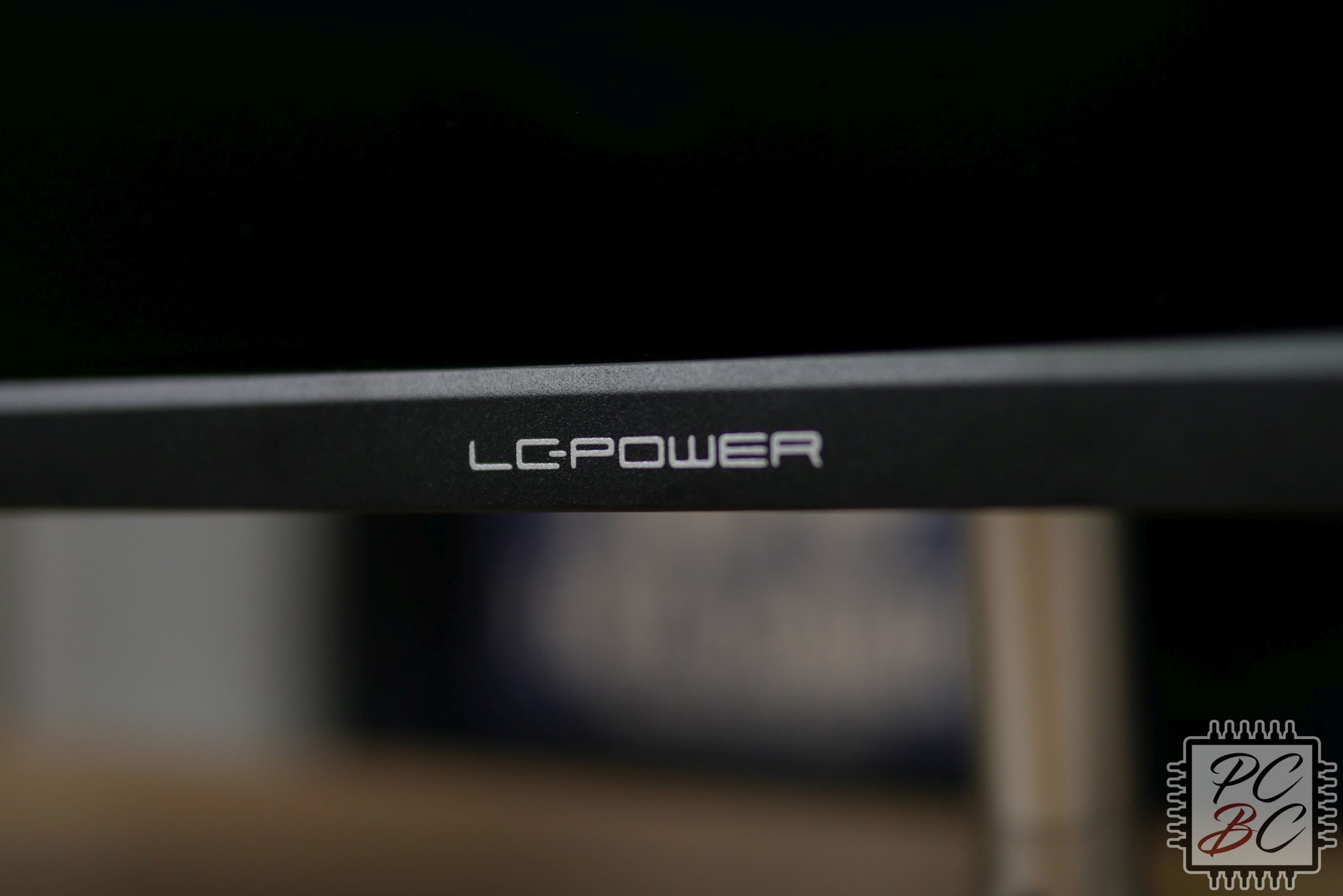 LC-Power LC-M34-UWQHD-100-C V2 Review Test Ultrawide Gaming