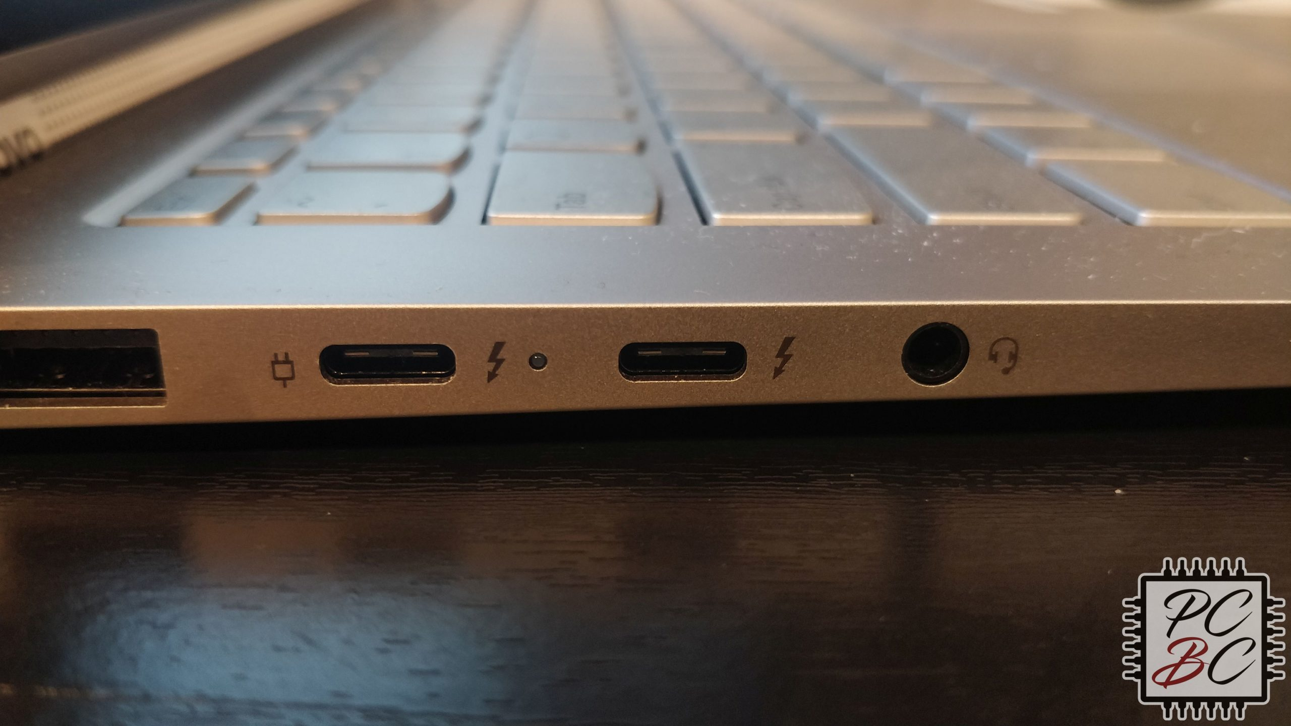 Thunderbolt 3 Ports Notebook USB-C Dock