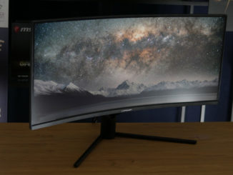 LC-Power LC-M34-UWQHD-144-C V2 Test Review Ultrawide Gaming